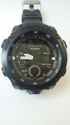 reloj casio g shock hombre +gratis envio