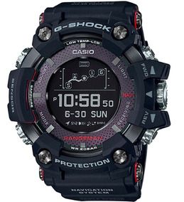 Reloj Nuevo Gps 100 Casio Gpr Unico Con E2eHD9IWY