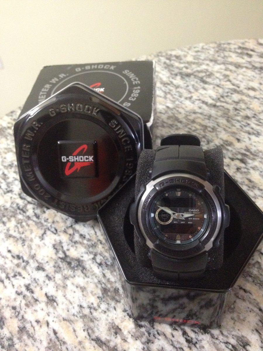 lowest price 42992 9349d Reloj Casio G-shock Modelo: 3750 4314. Como Nuevo! Original. - Bs. 0,01