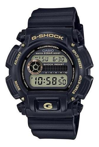 reloj casio g-shock modelo especial de color dw-9052gbx-1a9
