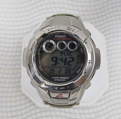 33723cc77221 Reloj Casio G Shock Modelo G-7100d En Venta - Bs. 100.000