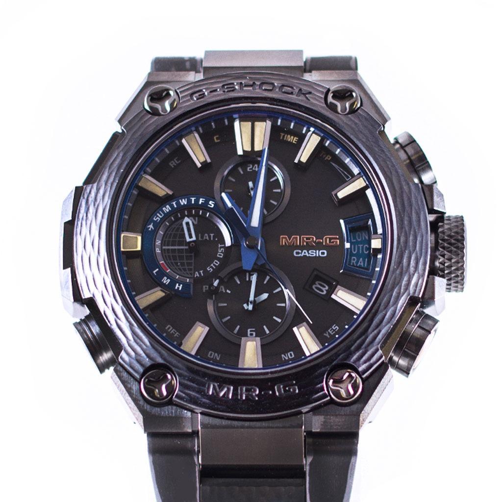 Time Reloj 3 Way G Shock Tsuiki Mr Sync Casio tsdBorxhCQ