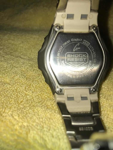 reloj casio g-shock mtg 900