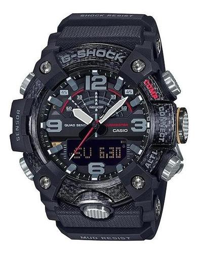 reloj casio g-shock mudmaster gg-b100-1a