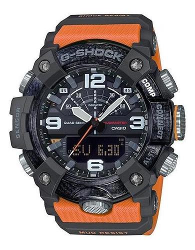 reloj casio g-shock mudmaster gg-b100-1a9