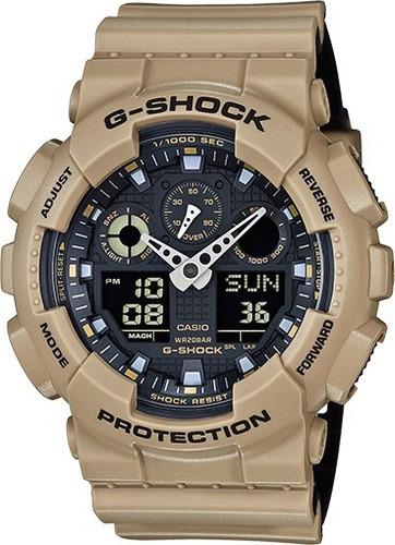 reloj casio g shock original  militar
