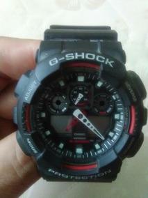 Al Resiste 5081 G Reloj Shock Casio Modelo Agua Original 2WDHIYE9