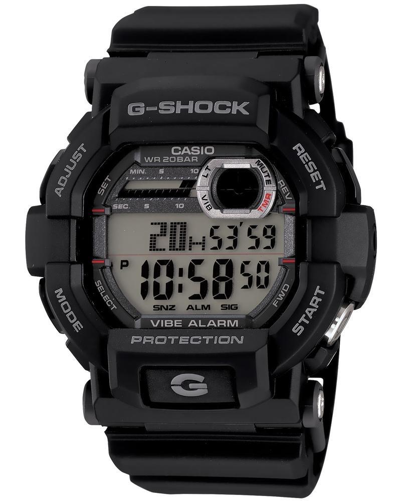 82c9ea4eac35 Reloj Casio G-shock Para Caballero-gd-350-1cr -   2
