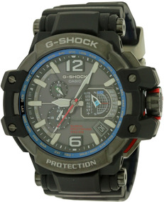 Hombre Reloj 1acr Gpw1000 Shock Para Casio G 5L34qRAj