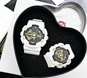 ea6e82959605 Reloj Para Parejas Casio - Relojes en Mercado Libre Colombia