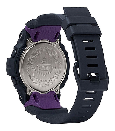 reloj casio g-shock s-series gma-b800-8