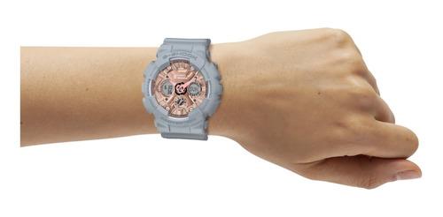 reloj casio g-shock s-series gma-s120mf-8