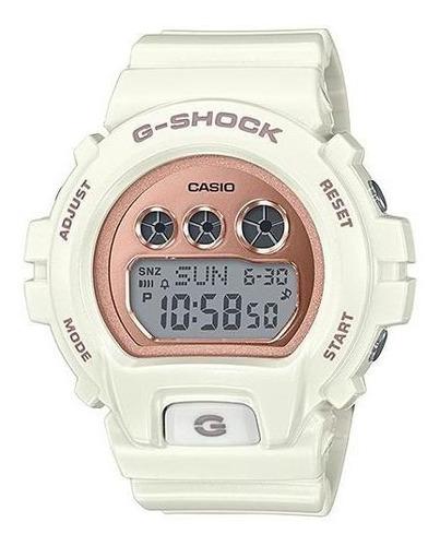 reloj casio g-shock s series gmd-s6900mc-7