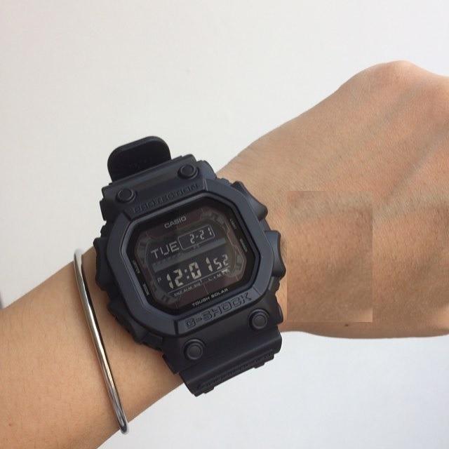 Solar G Original Reloj 56bb Y 1 100Nuevo Shock Gx Casio 0wm8nN