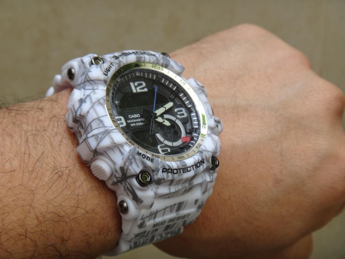 Reloj Casio G Shock Sport T 225 Ctico Camuflaje 4 Envi 243 Gratis