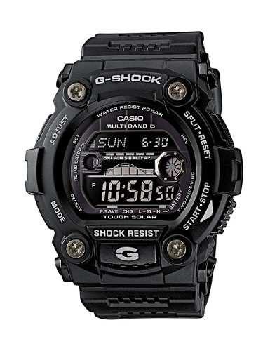 reloj casio g-shock tough
