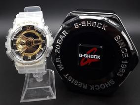9c4587289ed5 Reloj De Pulso Caja Transparente - Relojes Casio para Hombre en Mercado  Libre Colombia
