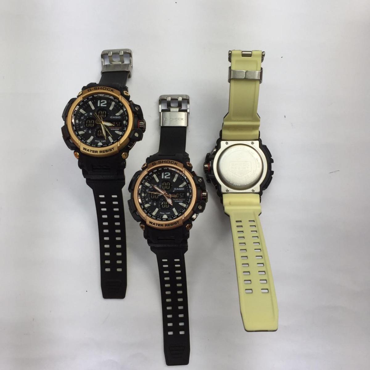 88baacc6273d reloj casio g- shock varios colores analógico digital (c u). Cargando zoom.