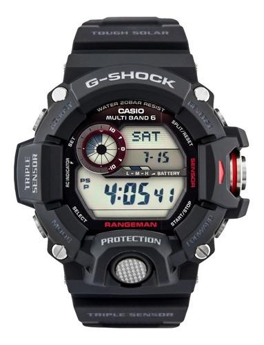 reloj casio g-shock varios modelos hombre original desde