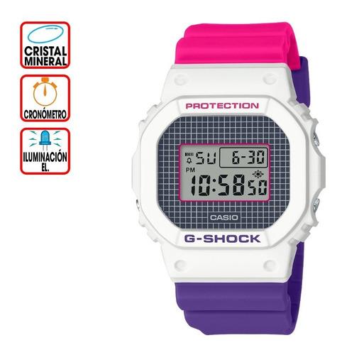 reloj casio g-shock youth dw-5600thb-7