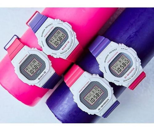 reloj casio g-shock youth dw-5700thb-7