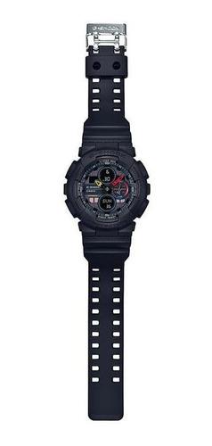 reloj casio g-shock youth ga-140bmc-1