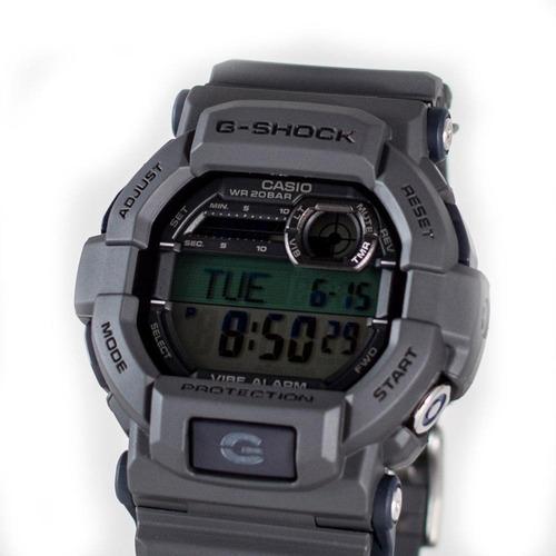 reloj casio g-shock youth gd-350-8c