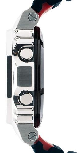 reloj casio g-shock youth gmw-b5000-1 estándar digital