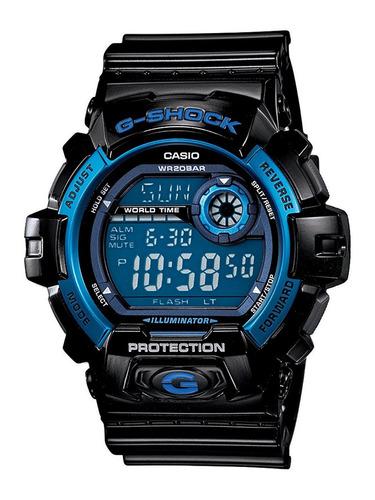 reloj casio g8900a-1cr g-shock masculino