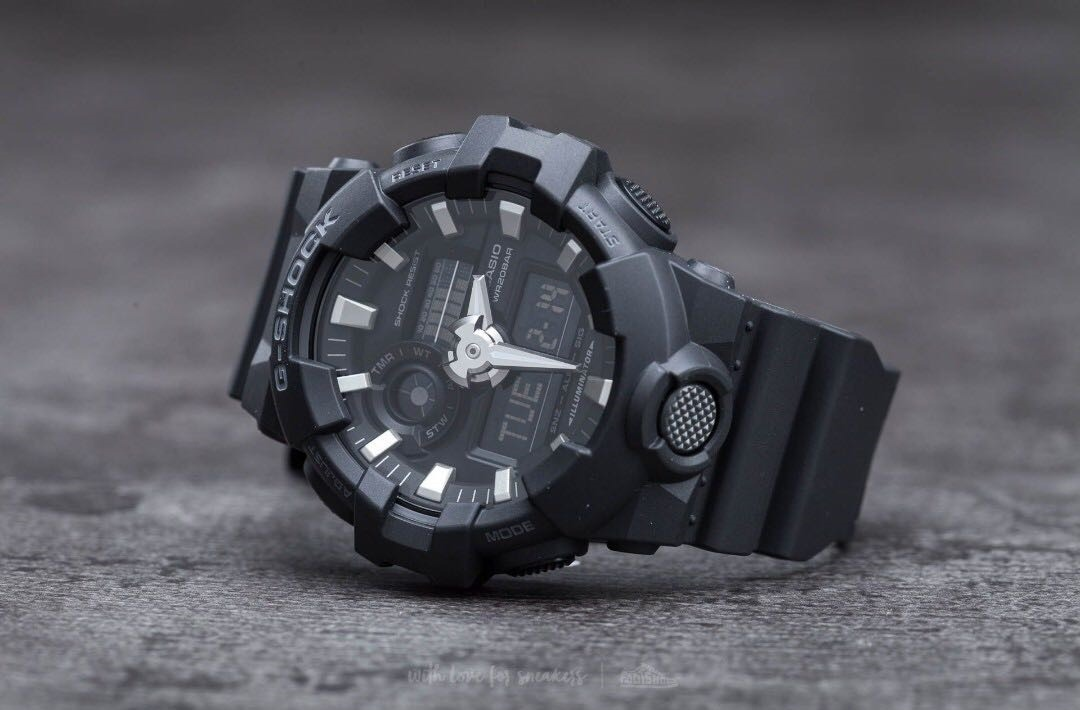 4a6e4d5384ca Reloj Casio Gshock Ga7001b   original   -   399.000 en Mercado Libre