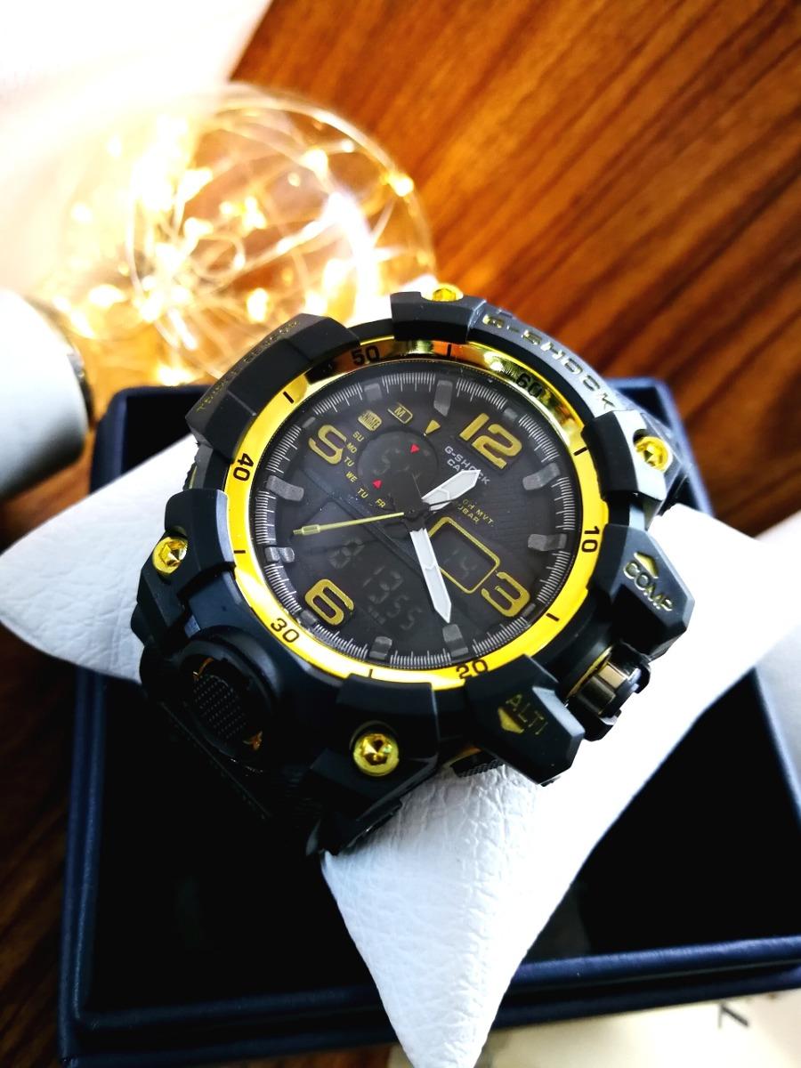 3eb8875be00 reloj casio gshock militar hombre camuflado precio colombia. 10 Fotos