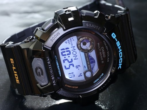 341fbf943abf Reloj Casio Gwx-8900 G-shock -   3.350