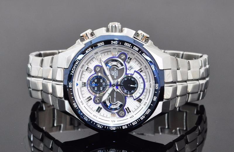 Reloj Casio Edifice Varios Modelos Hombre Mujer 89 990