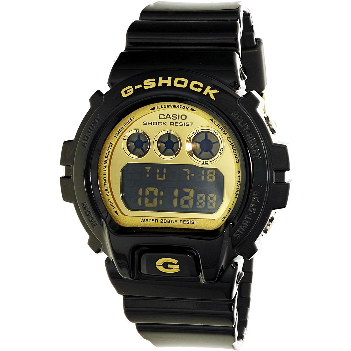 165136d5e3c0 Reloj Casio Para Hombre Dw6900cb-1d Deportivo De Cuarzo Y -   9.369 ...