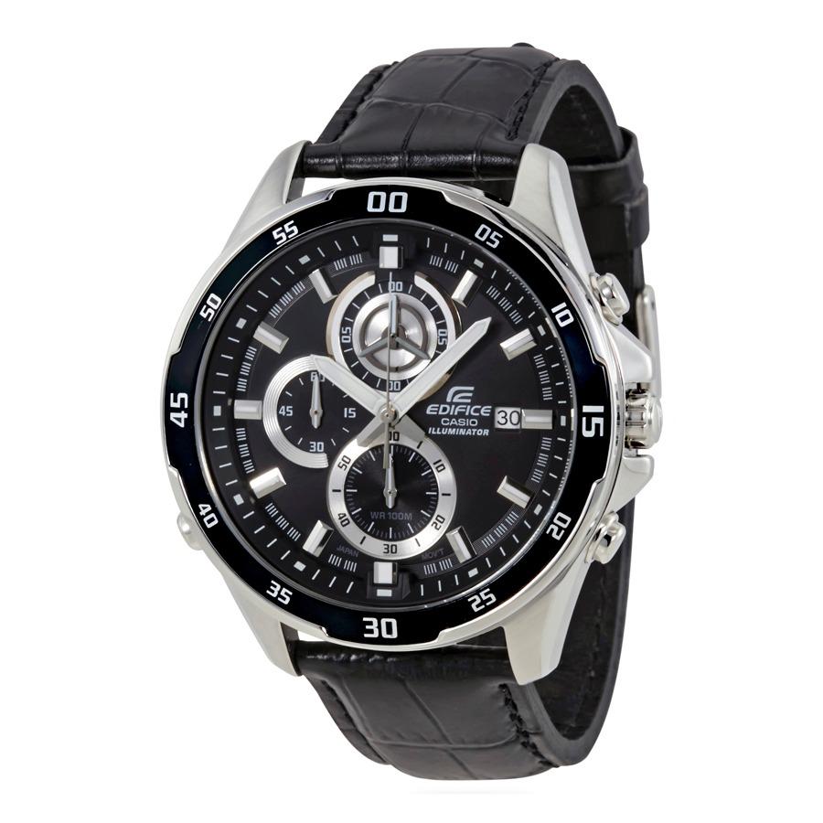 9e1ed4bb0b3d Reloj Casio Para Hombre Efr547l-1av Cronógrafo Tablero -   997.550 ...