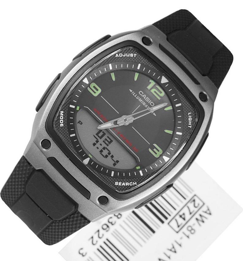 b0e468d6022f reloj casio aw-81-1a1 digital negro para hombre. Cargando zoom... reloj  casio hombre. Cargando zoom.
