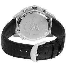 593fb1da4032 Reloj Casio Edifice Efr-547l-1a Negro Para Hombre -   369.900 en ...