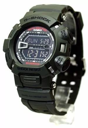 cf1eeed880ef reloj casio gshock sumergible 200m g-9000-3v regalo hombre · reloj casio  hombre. Cargando zoom.