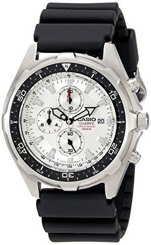 6d77d98e9166 Reloj Casio Para Hombre Amw330-7av En Acero Inoxidable Con ...