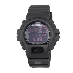 Neg Digital G De Hombre Concepto Militar Reloj Casio Shock yvIY7gbmf6
