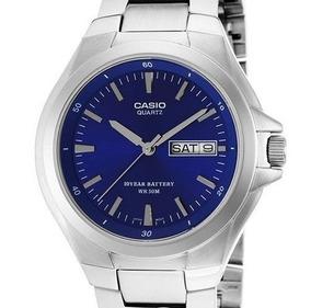 9841df3a5ace Reloj Sumergible Vestir Hombres Casio - Relojes Pulsera en Mercado Libre  Argentina