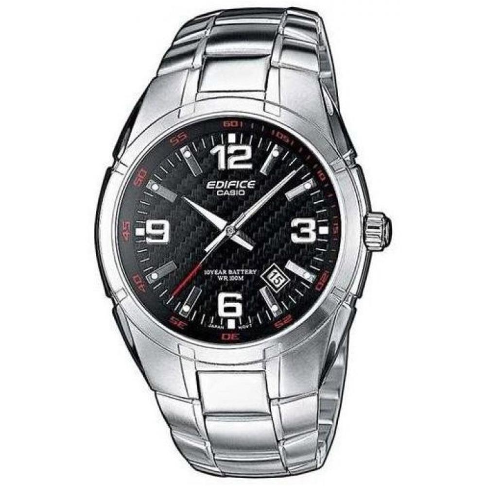 reloj casio hombre edifice ef-125d acero sumergible 100 m. Cargando zoom. 10c3913640d4