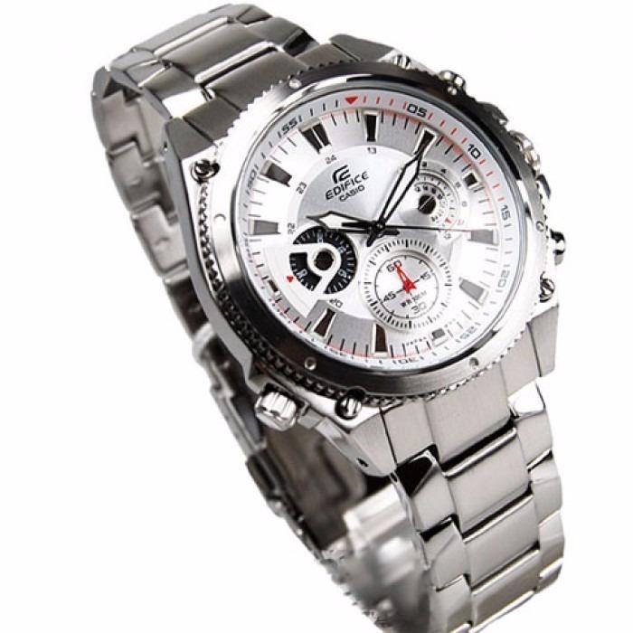 0e8b98e213ad Reloj Casio Hombre Edifice Ef-536d-7a Envio Gratis -   15.209