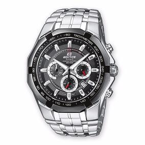 1a61e74dbc7c Reloj Casio Edifice Ef 535 Fibra De Carbono Cronografo Lujo - Relojes  Pulsera en Mercado Libre Argentina