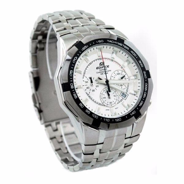 ca2944cefd53 Reloj Casio Hombre Edifice Ef-540d-7a Envio Gratis -   9.350