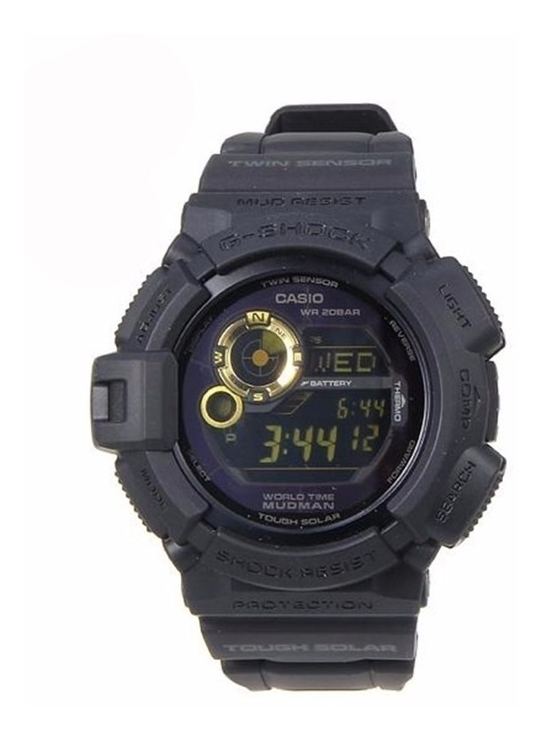 3f7f7213e Reloj Casio Hombre G-shock G-9300gb-1d Envio Gratis - $ 18.910,00 en ...