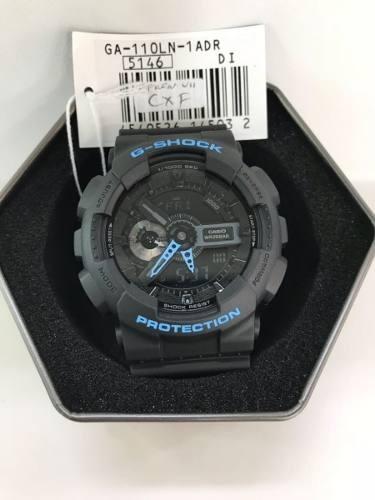 6eb28bae5187 Reloj Casio Hombre G-shock Ga-110ln-1adr 100% Original -   423.900 ...