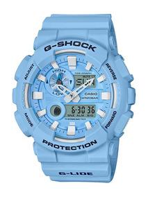 Reloj Casio Hombre G shock Gax 100csa 2a Envio Gratis