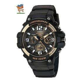 Reloj Casio Hombre Heavy Duty Mcw-100h - Nuevo