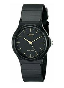 53e8bf8ad831 Reloj Casio Tradicional Mq24 1e - Reloj para de Hombre en Mercado Libre  México